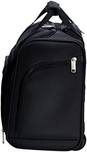 AmazonBasics Underseat Luggage,