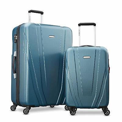 valor 2 piece set luggage