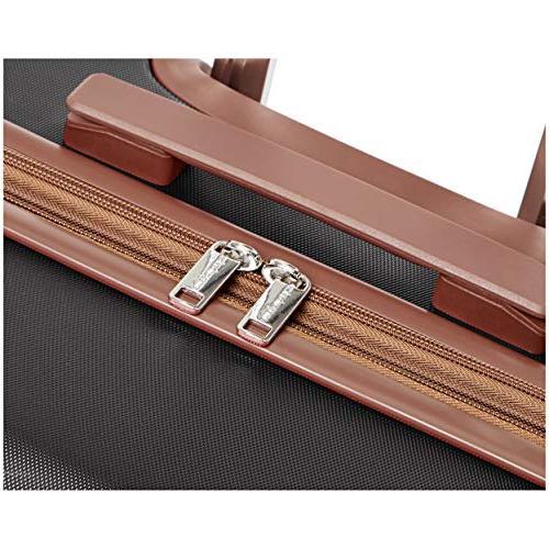 AmazonBasics Suitcase Spinner,