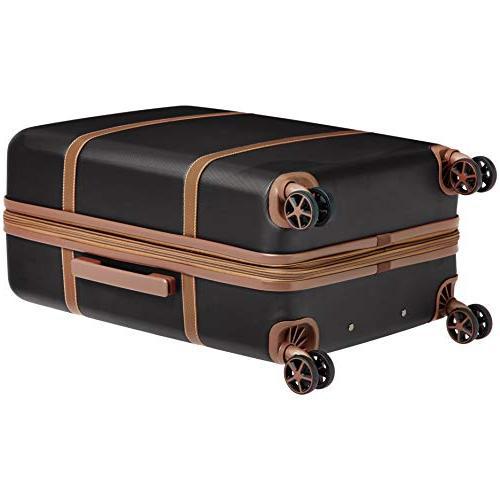 AmazonBasics Luggage Expandable Suitcase