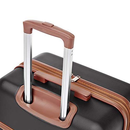 AmazonBasics Vienna Luggage Suitcase
