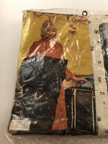 Vintage Bag Dress Hanging Carrier
