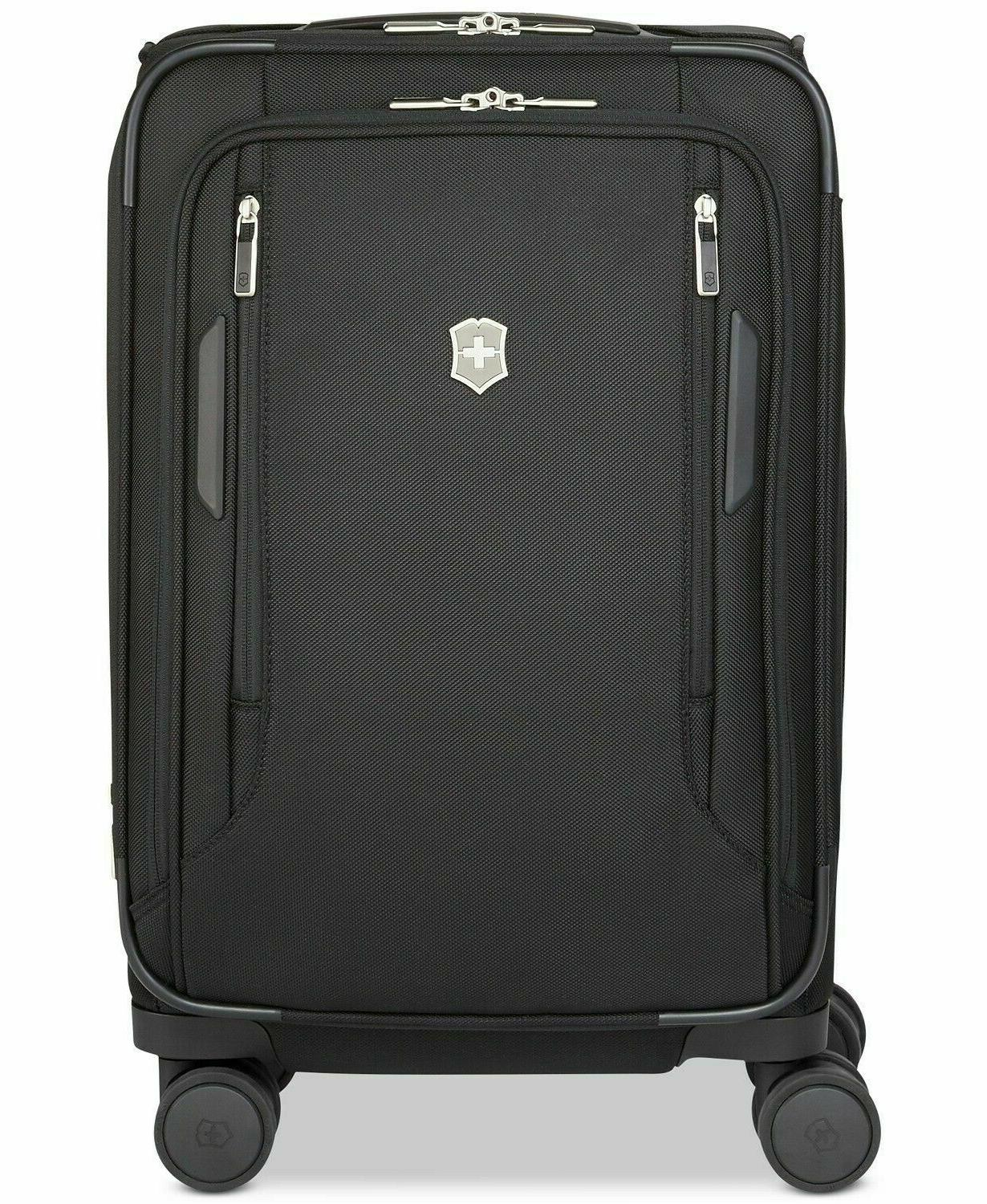 "VICTORINOX VX AVENUE 21.7"" FREQUENT FLYER SPINNER CARRY ON S"