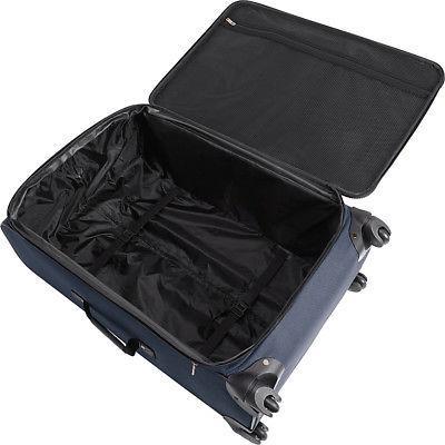 American Piece Luggage Set