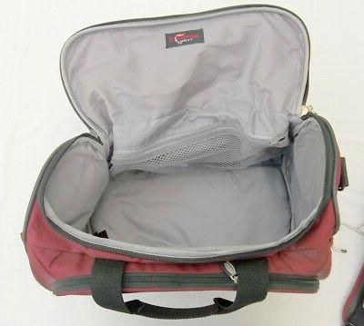 TravelPro Walkabout Overnight Case Luggage Flight Attendant