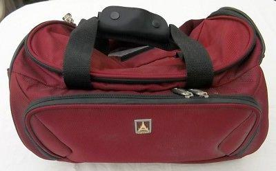 walkabout 2 lite overnight case luggage tote