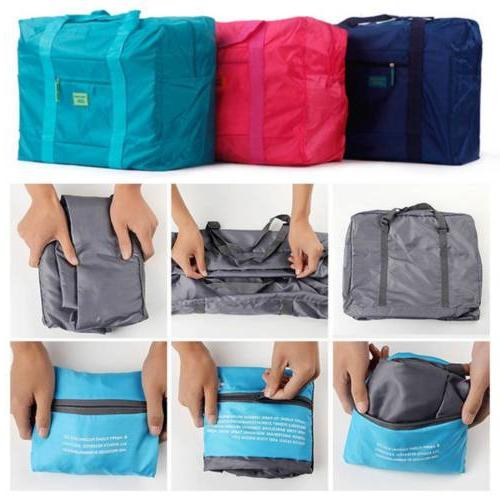 Waterpoof Travel Carry-On Foldable Baggage