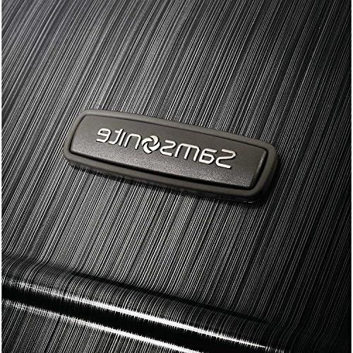 "Samsonite Winfield 2 24"" Luggage, Anthracite"