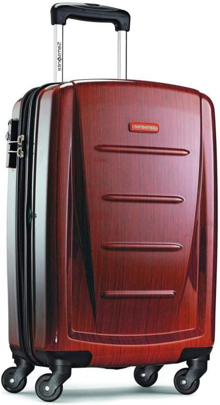 Samsonite Winfield 2 Hardside Expandable Luggage With Ner Wh