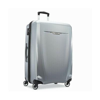 "Samsonite Winfield 3 DLX Spinner 28"" Checked Luggage -  -"