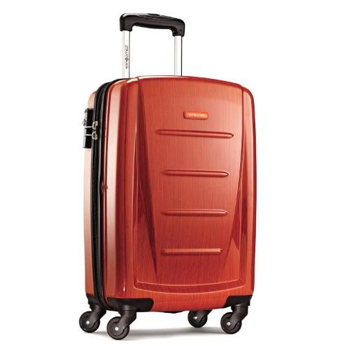 Samsonite Winfield 2 20in. Hardside Spinner Luggage