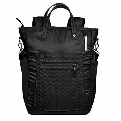 women soleil le laptop backpack