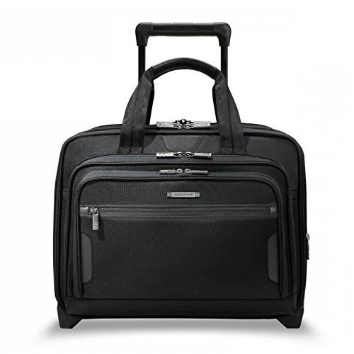 work luggage expandable rolling brief