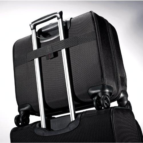 Samsonite Mobile Office - notebook carrying case