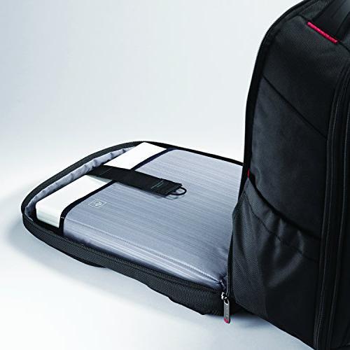 Samsonite Xenon 3.0 Backpack-Checkpoint One