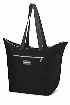 Biaggi Luggage Zipsak Microfold Shopper