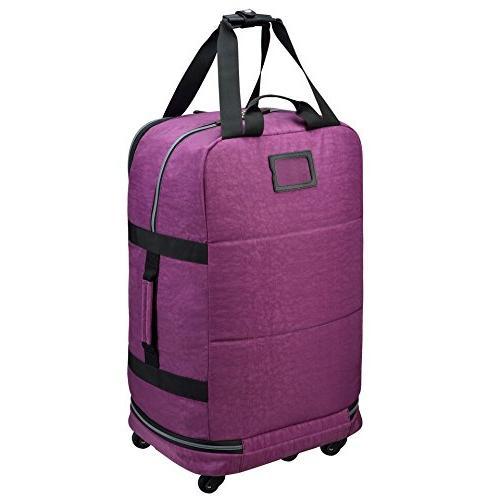 Biaggi Luggage Spinner 31-Inch