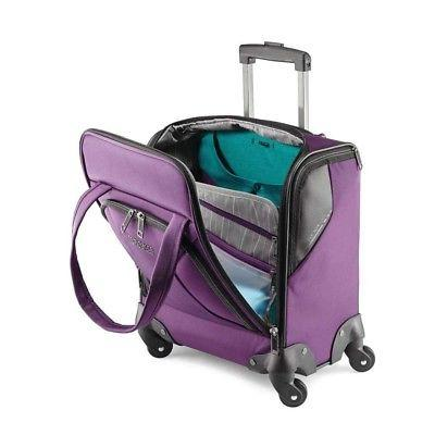 American Spinner Luggage
