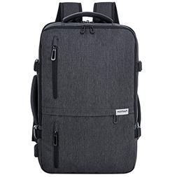 Travel Laptop Backpack 35L Flight Approved Carry On Weekende