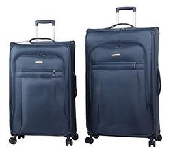 Large Lightweight Luggage Sets 2 piece 29in 32 inch - Reinfo