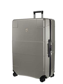 Victorinox Lexicon Hardside Extra Large 8-Wheel Travel, Tita