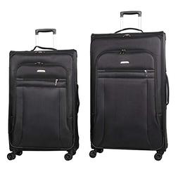 Lightweight Large Luggage Sets 2 piece 29in 32 inch - Reinfo