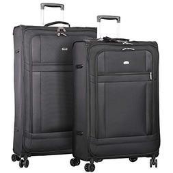 Lightweight Large Luggage Sets 2 piece 32inch 29 inch - Rein