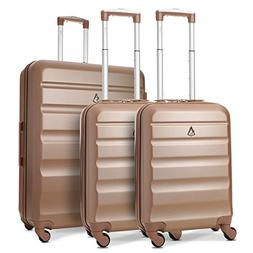 Lightweight Large Luggage Sets 3 piece 22/22/29 inch - Hards