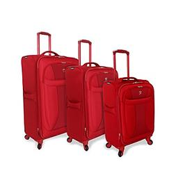 SwissGear® Lightweight Spinner Luggage Collection
