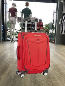 "Luggage 21"" Expandable Spinner"