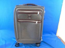 "Travelpro Luggage Crew 11 20"" Carry-on Rollaboard w/ USB Por"