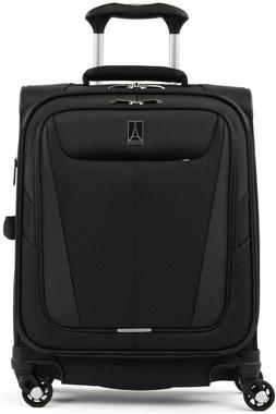"""Travelpro Luggage International Carry-On 19"""", Black NEW IN B"""