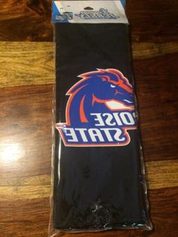 Luggage Jersey by Denco  Boise State Broncos Large Suitcase
