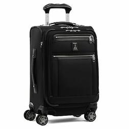 """Travelpro Luggage Platinum Elite 20"""" Carry-on Expandable Bus"""