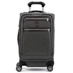 "Travelpro Luggage Platinum Elite 21"" Carry-on Expandable Spi"