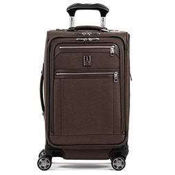 "Travelpro Luggage Platinum Elite 21"" Carry-on Expandable Spi"
