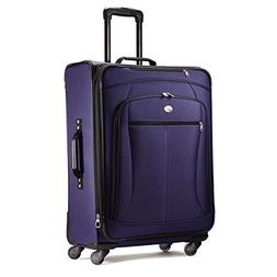 "American Tourister Luggage Pop Extra 29"" Spinner Suitcase"