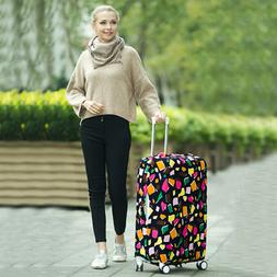 Luggage Set 18-20 Inches Elastic Nonwoven Dust-Proof Travel