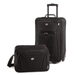 American Tourister Luggage Set Fieldbrook II 2-Piece