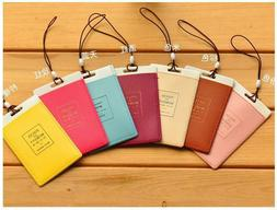 Luggage Suitcase Tags Good Colors to Identify Bags - Wholesa