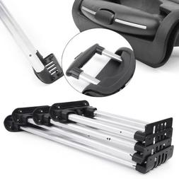 Luggage Suitcase Trolley Rod Telescopic Handle Replacement S