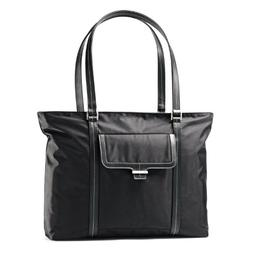Samsonite Luggage Ultima Laptop Bag, Black, One Size