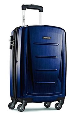 luggage winfield 2 hs spinner
