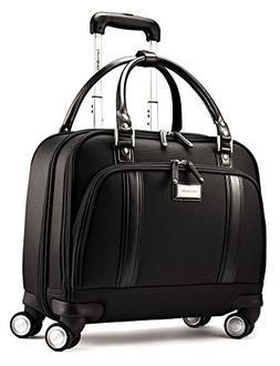 Samsonite Luggage Women's Spinner Mobile Office