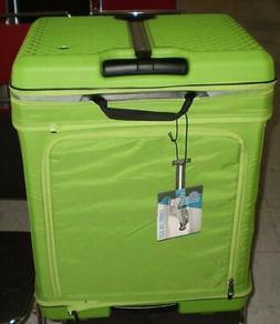 Luggage - World's First Patented Adjustable Suitcase FUGU co