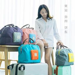 MARKROYAL Large Capacity Fashion Travel Bag For Man Women We