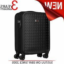 """Wenger Matrix 20"""" Expandable Hardside Luggage Global Carry-O"""
