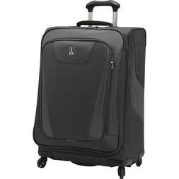 "Travelpro Maxlite 4 25"" Expandable Spinner 5 Colors Softside"