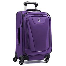 Travelpro Maxlite 4 21 Expandable Spinner - Purple