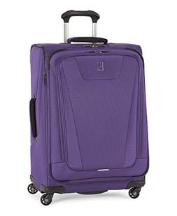 Travelpro Maxlite 4 25 Expandable Spinner - Purple